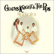 Imagination [Import] , Gladys Knight & Pips