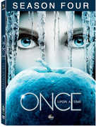 Once Upon a Time: The Complete Fourth Season , Ginnifer Goodwin