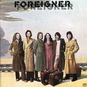 Foreigner