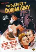 The Picture of Dorian Gray , George Sanders