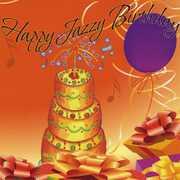 Happy Jazzy Birthday (Single)