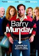 Barry Munday , Chloë Sevigny