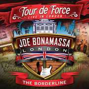 Tour de Force: Live in London - the Borderline , Joe Bonamassa