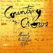 August & Everything After , Counting Crows
