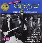 Still Spicy Gumbo Slew /  Various [Import]
