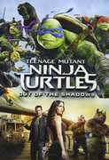 Teenage Mutant Ninja Turtles: Out Of The Shadows , Will Arnett