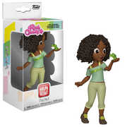 FUNKO ROCK CANDY: Comfy Princesses - Tiana