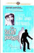 The Secret Partner , Stewart Granger