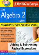 Adding and Subtracting Radical Expressions , Jason Gibson