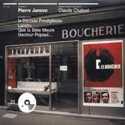 Bof Le Boucher [Import]