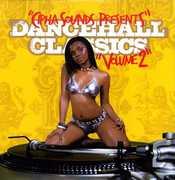 Dancehall Classics, Vol. 2 [Explicit Content]