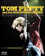 Tom Petty and the Heartbreakers: Runnin' Down a Dream , Tom Petty