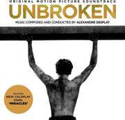 Unbroken (Score) (Original Soundtrack)