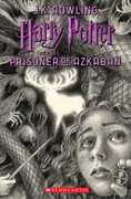 Harry Potter and the Prisoner of Azkaban (20th Anniversary Edition) (Harry Potter)