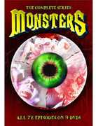 Monsters: The Complete Series