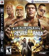 WWE Legends for PlayStation 3
