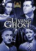 The Living Ghost , James Dunn