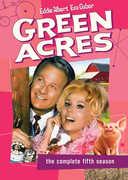 Green Acres: The Complete Fifth Season , Eddie Albert