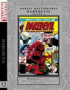 Marvel Masterworks: Daredevil Vol. 12 (Marvel)