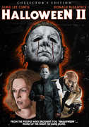 Halloween II (Collector's Edition) , Jamie Lee Curtis