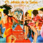 El Avion de la Salsa [Import]