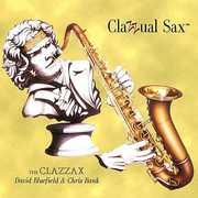 Clazzual Sax