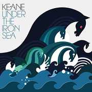 Under The Iron Sea , Keane