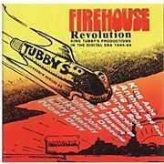 Firehouse Revolution: King Tubbys on Digital /  Various