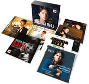 Joshua Bell: The Classical Collection , Joshua Bell