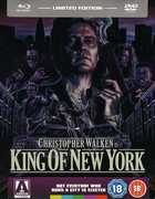 King of New York (1990) [Import]