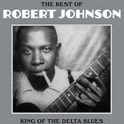 Best of [Import] , Robert Johnson