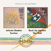 Atlanta Rhythm Section /  Back Up Against the Wall [Import]