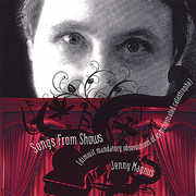 Magnus, Jenny : Songs from Shows (Dimwit Mandatory Observations of)
