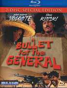 A Bullet for the General , Martine Beswicke