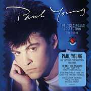 Singles Collection 1982-1994 [Import] , Paul Young