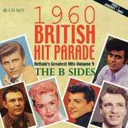1960 British Hit Parade: B Sides Part One /  Various