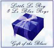 Gift of the Blues