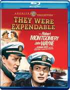 They Were Expendable , Robert Montgomery