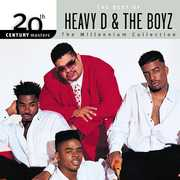20th Century Masters: Millennium Collection , Heavy D
