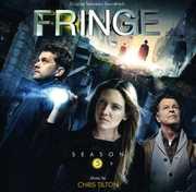 Fringe: Season 5 (Original Soundtrack)