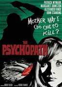 The Psychopath , Patrick Wymark
