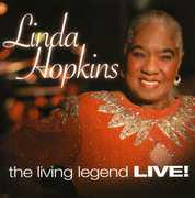 Living Legend Live!