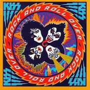 Rock & Roll Over (remastered) , Kiss