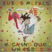 Kicking Our Own Asses: The Best of Zuzu's Petals