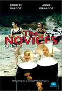 The Novices , Brigitte Bardot