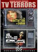 The Initiation of Sarah /  Are You in the House Alone , Shelley Winters