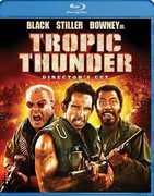 Tropic Thunder , Robert Downey, Jr.