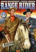 The Range Rider: Volume 5 , Dick Jones