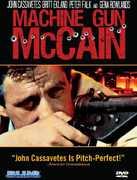 Machine Gun McCain , John Cassavetes