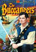 The Buccaneers: Volume 7 , Alec Clunes